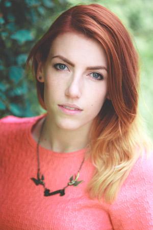 Emma O'Regan