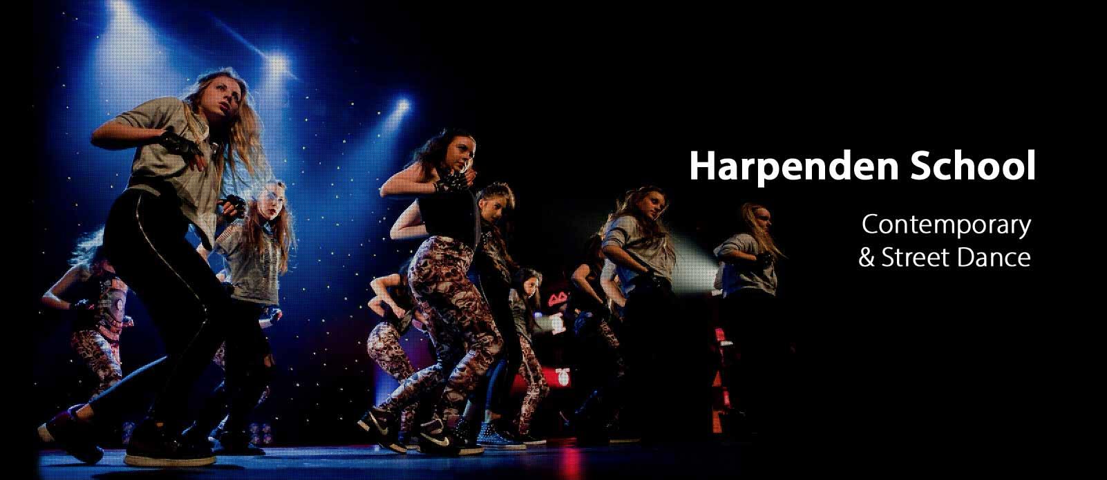 Aviv Dance Studios Harpenden - Contemporary and Street Dance Classes Harpenden